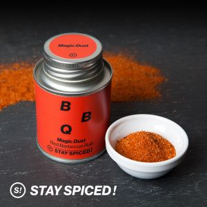 Barbecue for Champions Magic Dust 100g